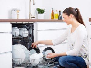 Ремонт посудомоечных машин Bosch - Качественно и быстро