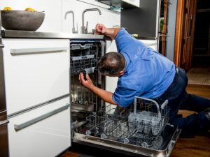 Ремонт посудомоечных машин Bosch - На дому - Вызов круглосуточно