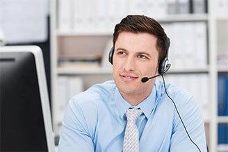 Сервисно-клиентская служба